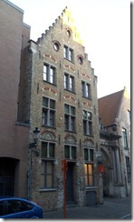 20120909 PC Wk29B30A Brugge Westmalle Antwerp 20120907_195419