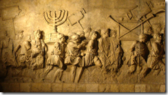 320px-Arch_of_Titus_Menorah
