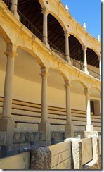 Ronda Bullfighting Ring 20120229_130722
