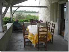 Wk8 Montaigu de Quercy House IMG_5736
