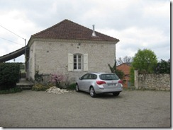 Wk8 Montaigu de Quercy House IMG_5737